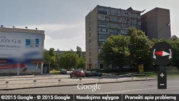Buveinės adreso suteikimas Klaipėda, Taikos pr.