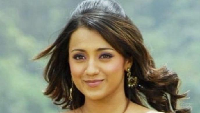 Movies of Trisha Krishnan