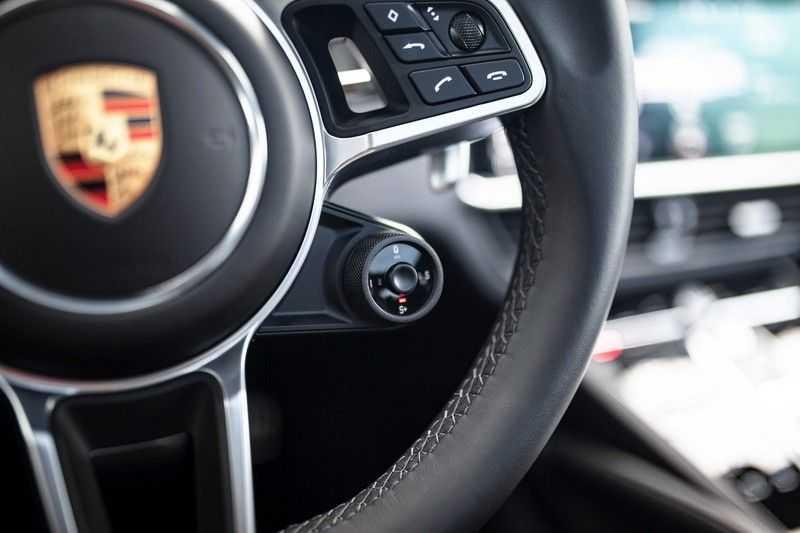 Porsche Cayenne 2.9 S Coupé 12-2020 Sportdesign *BOSE / 4 Wielbesturing / Memory / Sport Chrono / HUD* afbeelding 7