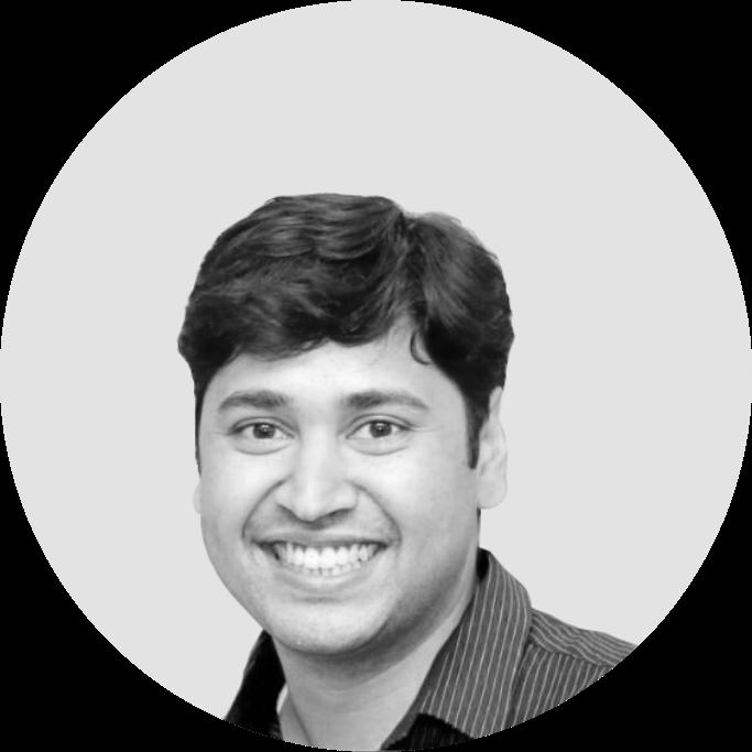 Rohit Garg logo