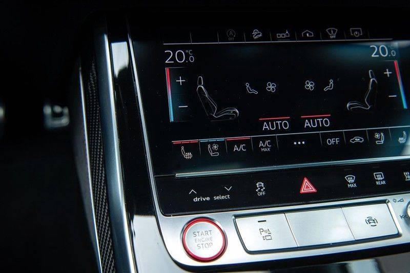 Audi RS Q8 4.0 TFSI Quattro, 600 PK, RS-Dynamic Plus Pakket, Keramiek, Keyless, Stoelventilatie, Pano/Dak, BTW, Nw. Prijs €252K!! afbeelding 13