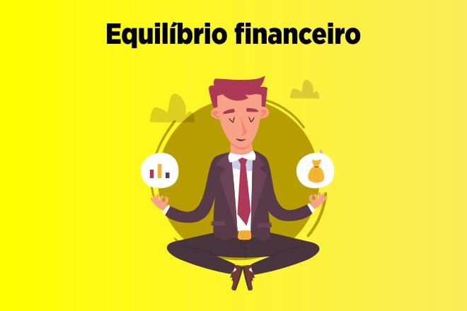 Equilíbrio financeiro