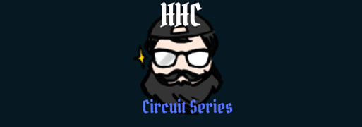 HHC Circuit Series #2: August 24th | YuGiOh! Duel Links Meta