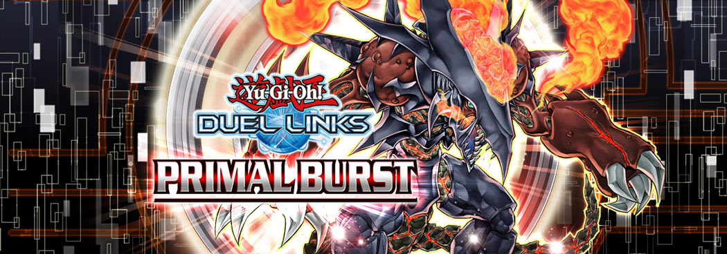 Box Review: Primal Burst | Duel Links Meta