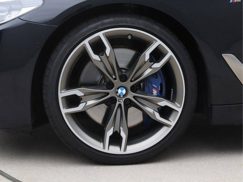 BMW 5 Serie M550xd Touring High Exe, full option ! afbeelding 25