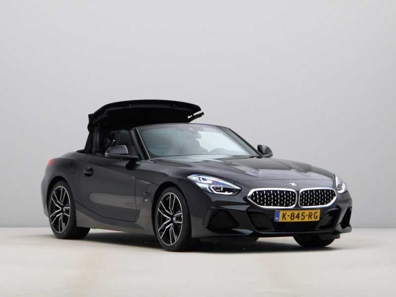BMW Z4 Roadster sDrive30i High Exe M-Sport Aut. afbeelding 16