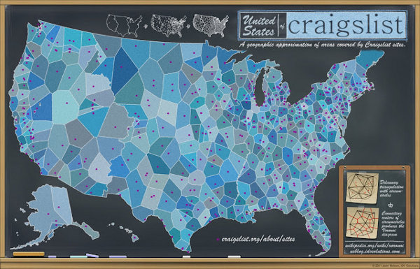 united states of craigslist