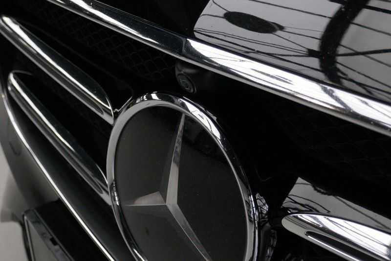 Mercedes-Benz E-Klasse Estate 400 4MATIC AMG Line - Designo afbeelding 17