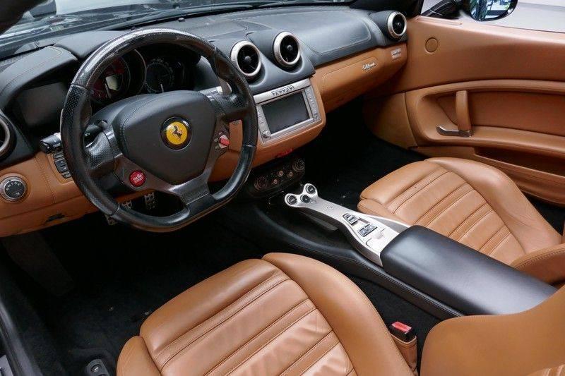 Ferrari California 4.3 V8 Keramische remmen, Carbon LED-stuur, Daytona stoelen afbeelding 23