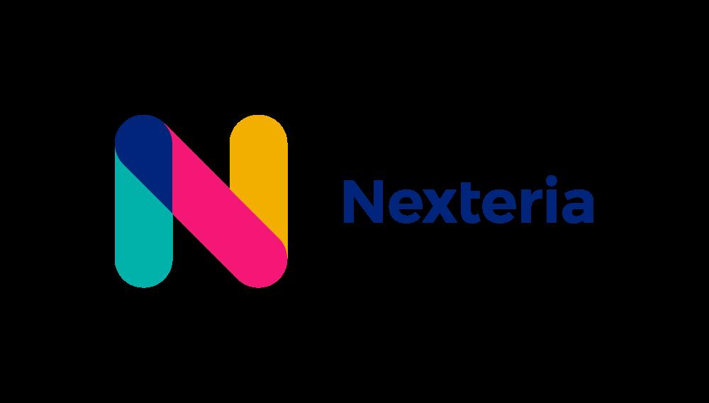 Logo spoločnosti Nexteria
