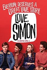 Love Simon (2018)