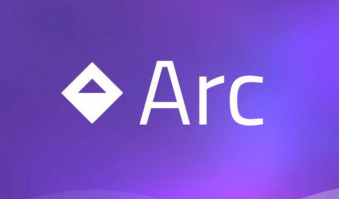 Arc's logo