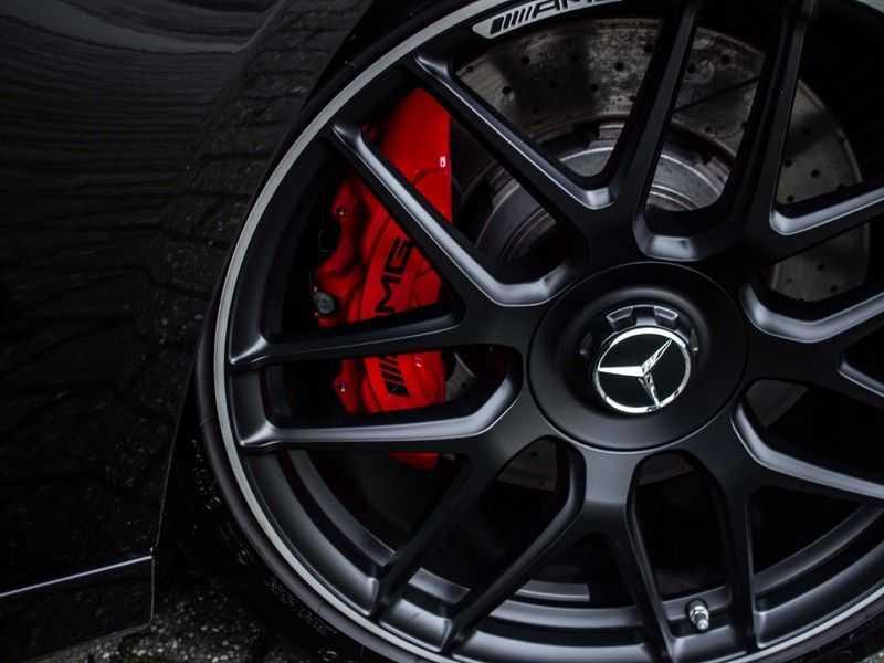 Mercedes-Benz E63 S E-klasse Burmester AMG-Performance-stoelen 63 S AMG 4Matic Premium Plus afbeelding 23