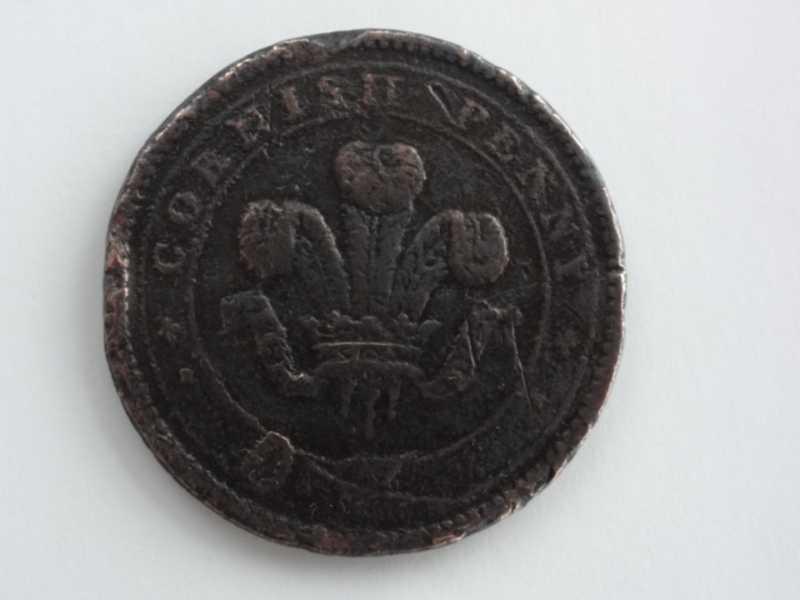 The Cornish Penny