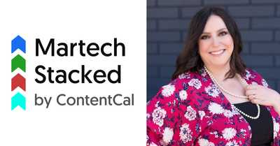 Martech Stacked Episode 3: Introducing the all-in-one online business platform - with Teresa Heath-Wareing image