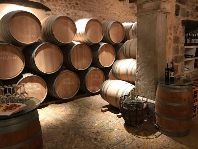 Weingüter und Weinprobe auf Mallorca