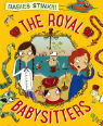 The Royal Babysitters by Clémentine Beauvais and Becka Moor