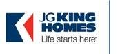 JG King Logo