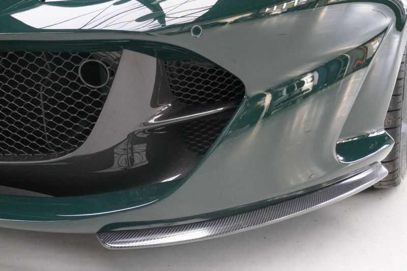Ferrari 812 6.5 V12 Superfast Carbon in & exterieur - JBL - Camera afbeelding 19
