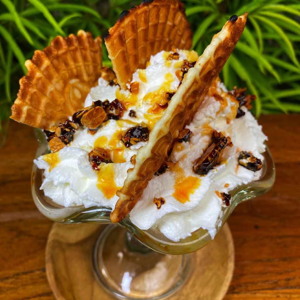 icecreams: coppa croccante