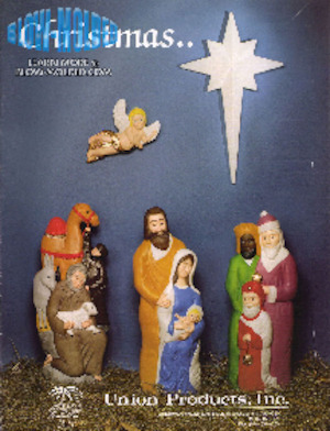 Union Products Christmas 1999 Catalog.pdf preview