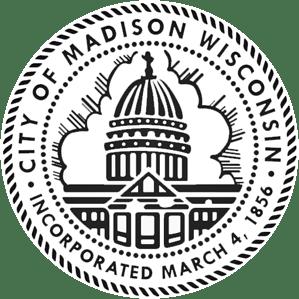 logo of City of Madison