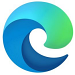Logo de Edge