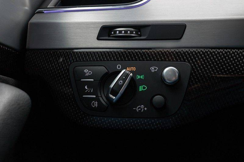 "Audi SQ7 4.0 TDI V8 Quattro 435pk 7 Pers. Panoramadak BlackOptic B&O NightVision Luchtvering ACC ValconaLeder+Memory Matrix Head-Up Navi-High Keyless Trekhaak 22"" Camera Pdc afbeelding 17"