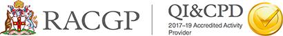 RACGP logo
