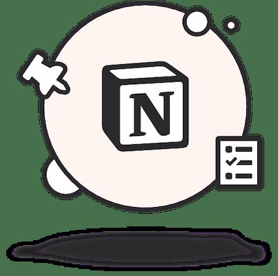 Best Project Management App for Startups - Notion