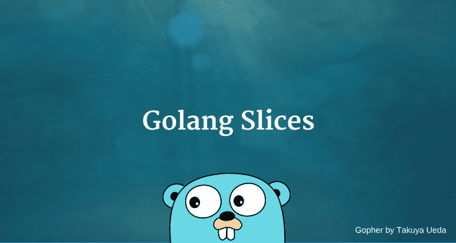 Introduction to Slices in Golang