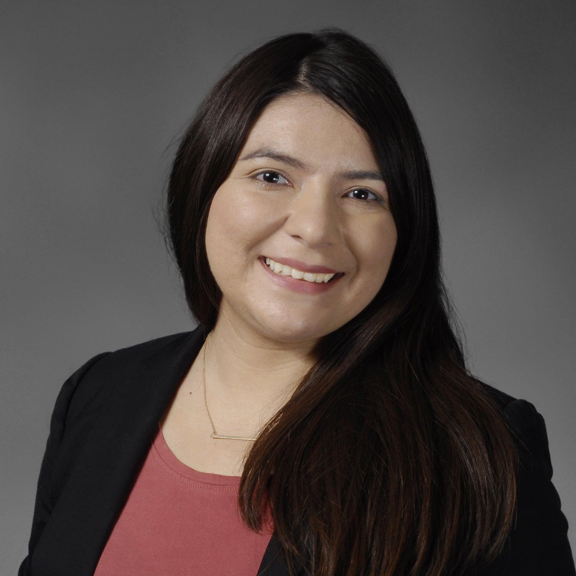 Kimberly Muñoz