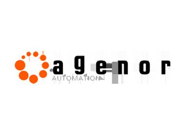 Accruent - Partners - Utilities - Agenor automatika