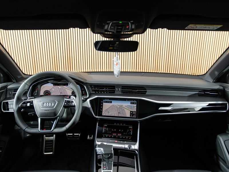 Audi RS6 TFSI quattro afbeelding 15