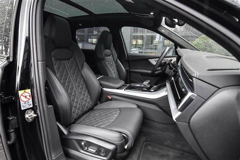 Audi Q7 60 TFSI E COMPETITION S-LINE+PANO.DAK NP.141K afbeelding 4
