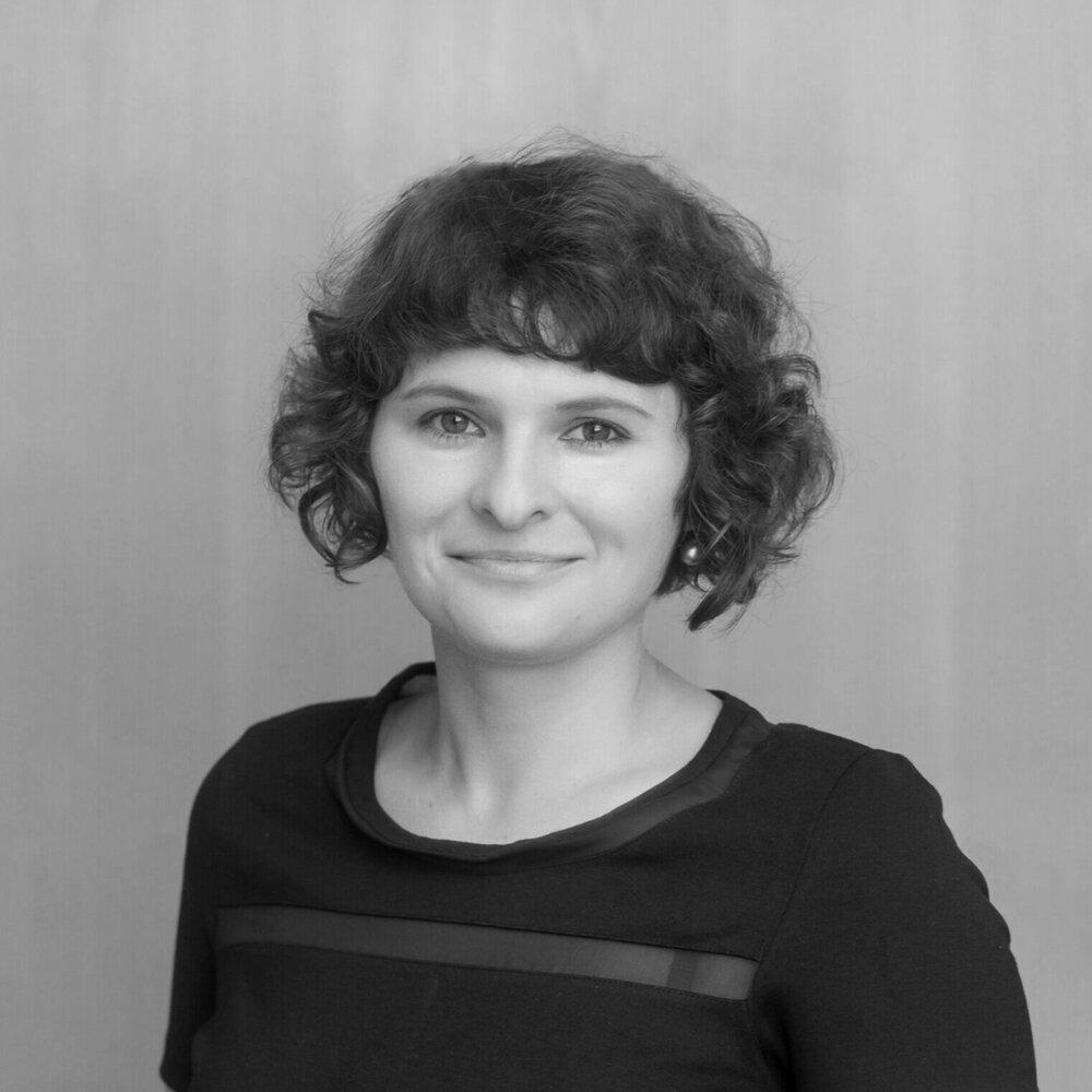 PD Dr. med. Olga Geisel   Board certified Psychiatrist Team Lead
