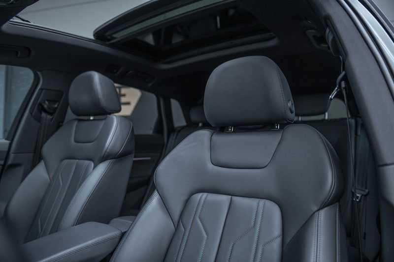 Audi e-tron 55 quattro Advanced Pro Line S 2019 4%+ Excl. BTW+ Full option afbeelding 14