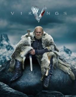 Voir Serie Vikings en streaming