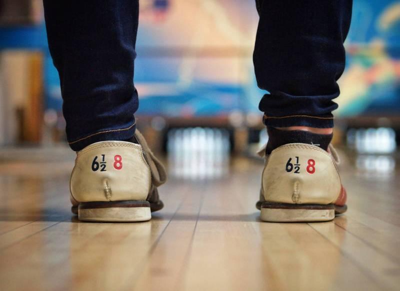 Banner image for SAS Bowling Night