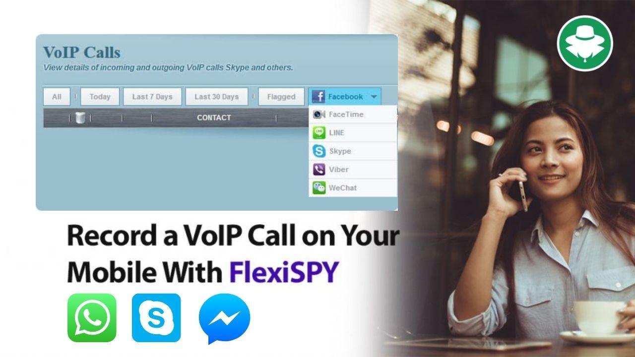 Sadap Panggilan Telepon WhatsApp, FB, Telegram