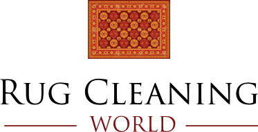 Rug Cleaning World Logo