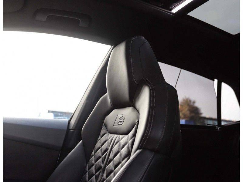 Audi Q8 50TDI Quattro *22'*Pano*B&O*Standkachel*Soft-Close* afbeelding 25