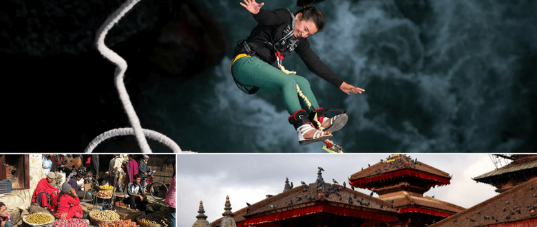 fun things to do in Kathmandu - cover image