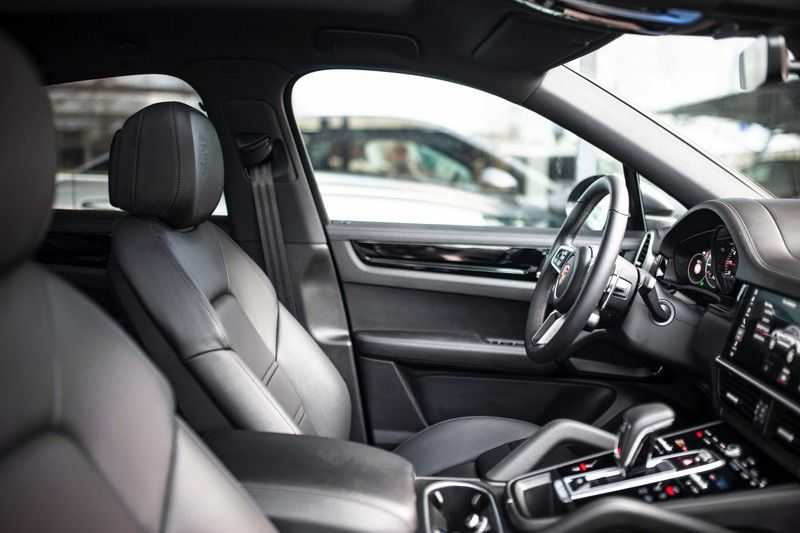 Porsche Cayenne 2.9 S Coupé 12-2020 Sportdesign *BOSE / 4 Wielbesturing / Memory / Sport Chrono / HUD* afbeelding 5