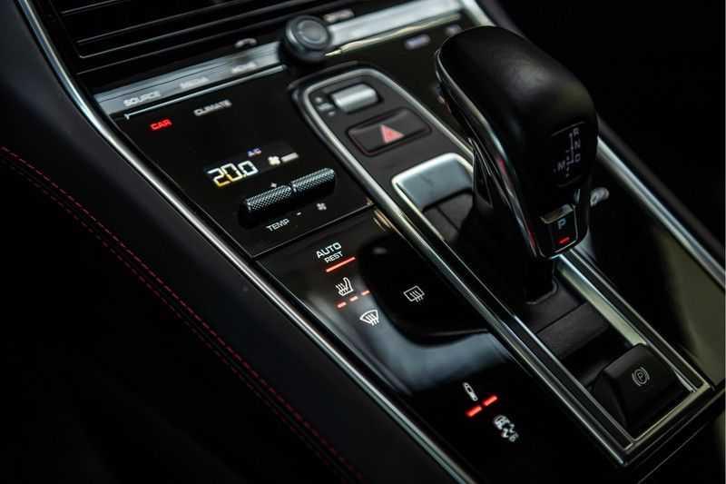 Porsche Panamera Sport Turismo 4.0 GTS | Sport Design | Sport Chrono | Pano | BOSE | PDLS afbeelding 23