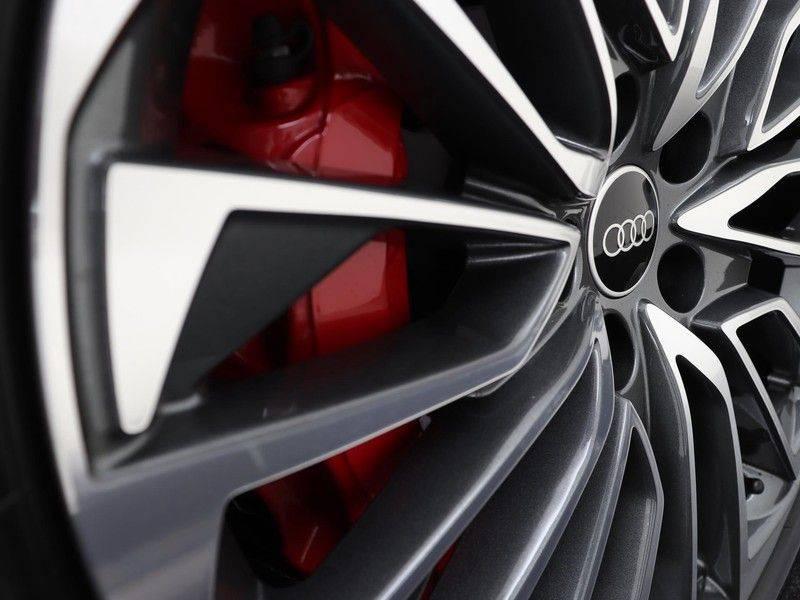 Audi A6 Avant 55 TFSI e 367 pk quattro Competition | Panoramadak | Assistentiepakket Tour | Keyless Entry | Optiekpakket | Trekhaak | Verlengde Fabrieksgarantie afbeelding 24