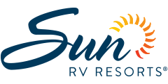 Sun RV Resorts Logo