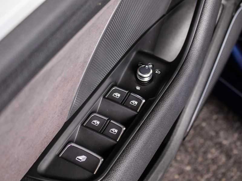 Audi A3 Cabriolet 2.0 TFSI S3 quattro Pro Line Plus   B&O Sound   Massagestoelen   LED   Virtual cockpit   Nekverwarming   afbeelding 21