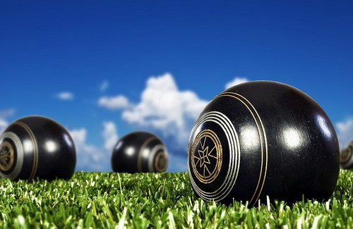 A Brief History of Bowls