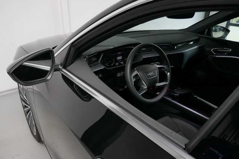 Audi e-tron 55 quattro S edition MARGE ALL IN PRIJS afbeelding 6